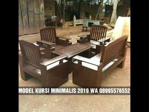 980 Kursi Minimalis Model Gratis