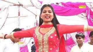 Yaar Tera Chetak Pe Chale   Usha Jangra   Haryanvi Dj Song   Chirani Singhana Competiton   Trimurti