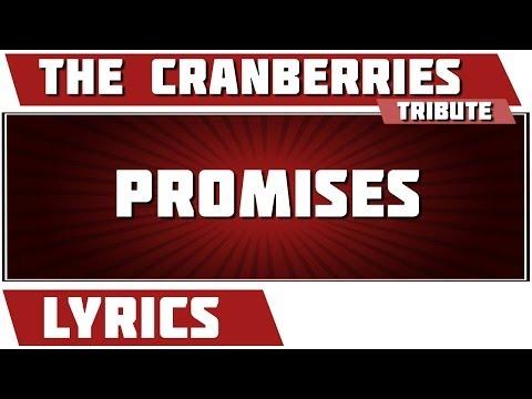 Promises - The Cranberries tribute - Lyrics