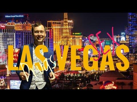 Лас Вегас - стоимость жилья, развлечений и сколько можно заработать