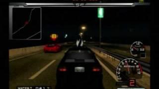 Tokyo Xtreme Racer 3 - Part 13 - Tokyo Finale