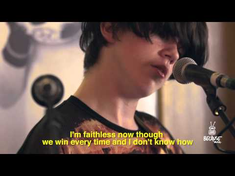 Declan Mckenna - Brazil (Live Session at Le Ballon Bar in Pa
