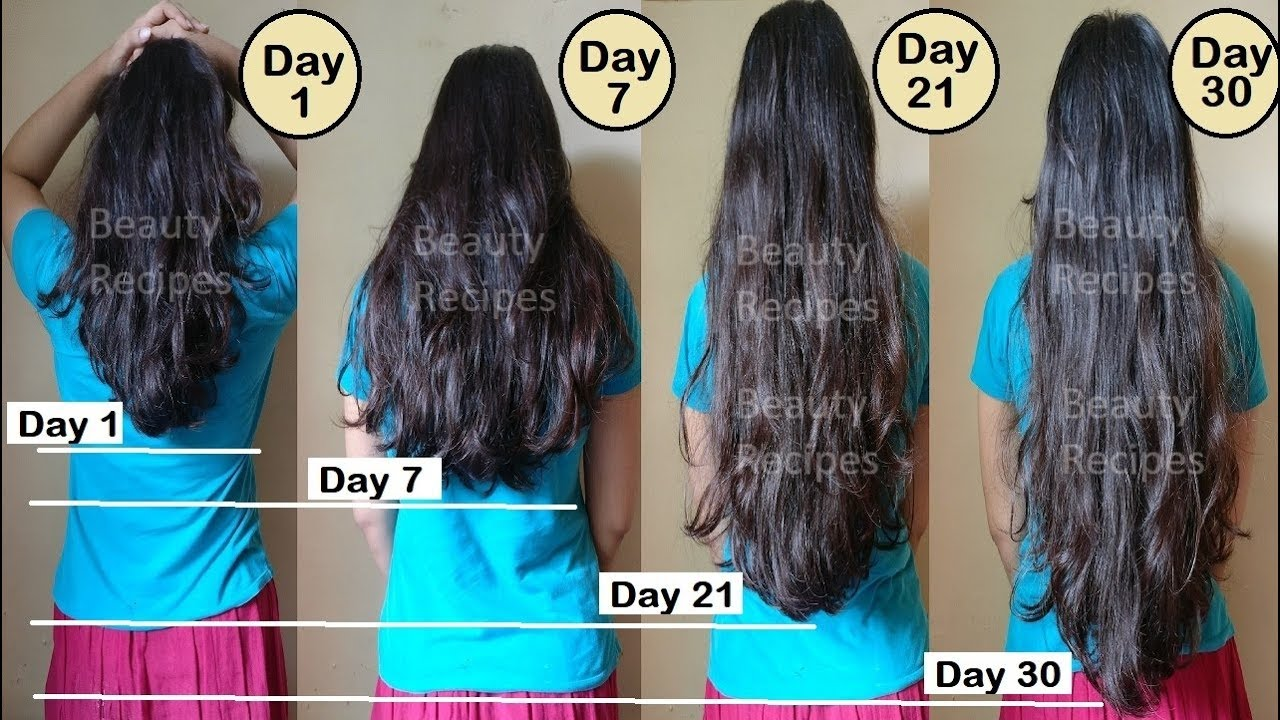 HAIR GROWTH HACKS  HAIR CARE TIPS & TRICKS EVERY GIRL SHOULD KNOW