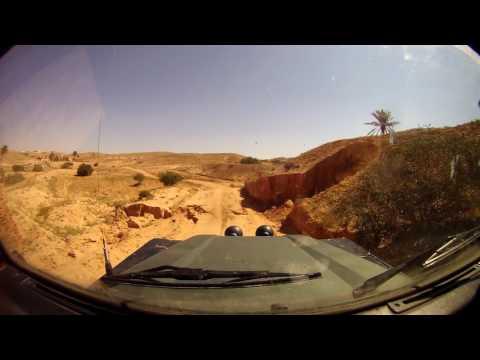 Les 3sV En Tunisie