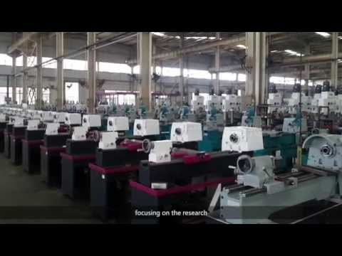 TopTech & Optimum Machines