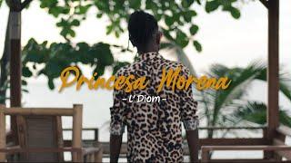 Download lagu All Damora - Princesa Morena (Official Music Video)