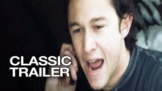 The Lookout (2007) Official Trailer #1 - Joseph Gordon-Levitt