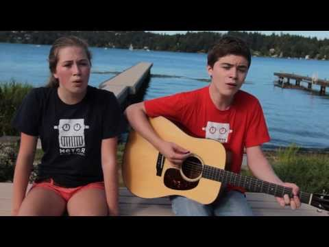 Baby's In Black – Danny Col-Spector and Ava Maas (The Beatles Cover)