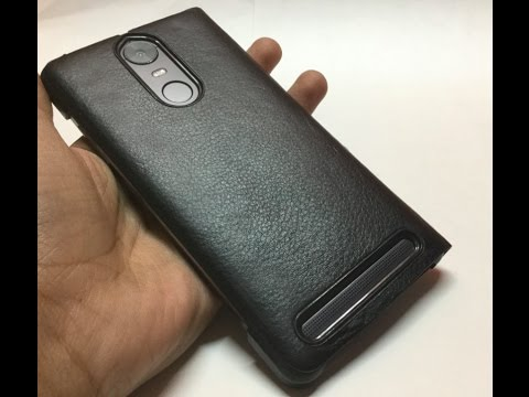 new concept feb60 65eb1 Lenovo Vibe K5 Note Flip Cover review | Flipkart Big Shopping days