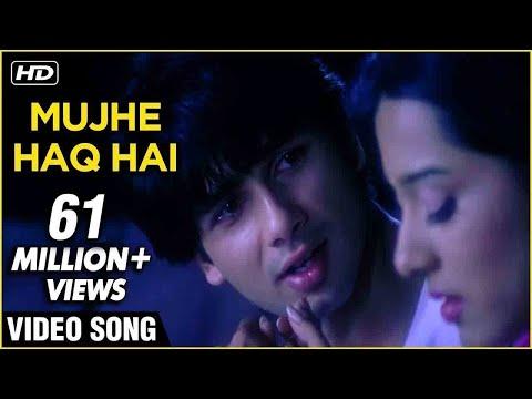 Mujhe Haq Hai - Udit Narayan & Shreya...