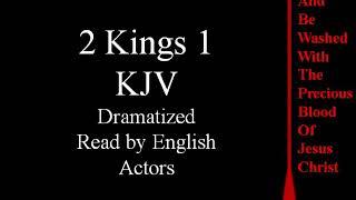 Download Video 2 Kings 1 KJV MP3 3GP MP4