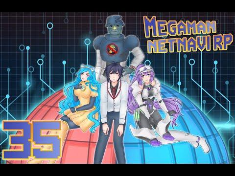 Megaman Net Navi RP Session 35