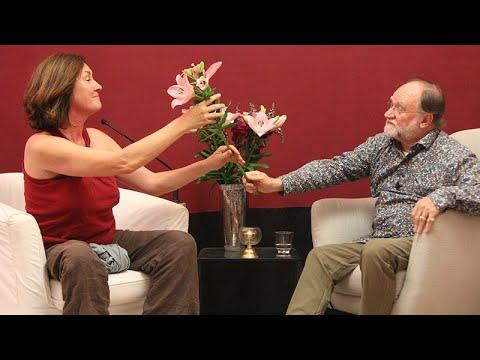 Satsang mit John David - SatTV: Open Heart