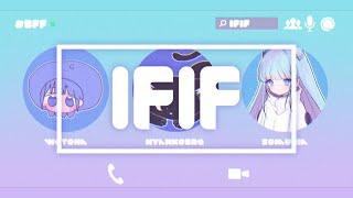(:]ミ cover - IFIF /をとは feat. nyankobrq, somunia