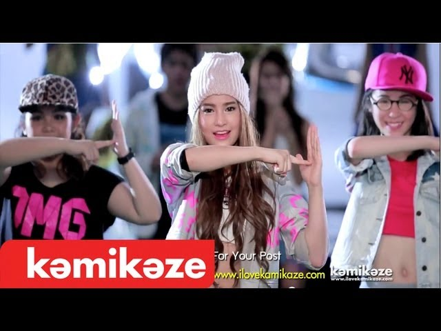 [Official MV] Thank You for Your Love - THANK YOU (แต๊งกิ้ว) #1