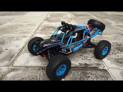 JJRC Q39 Highlander RC Car (Review)