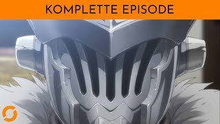 Goblin Slayer Folge 01 (deutsch) -- Ninotaku Sneak Preview