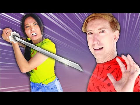 REGINA vs CHAD WILD CLAY BATTLE ROYALE! Escape Project Zorgo Trap in 24 hours with Funny DIY Hacks