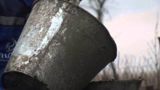 фундамент из кирпича(фундамент из кирпича., 2014-08-07T08:54:40.000Z)