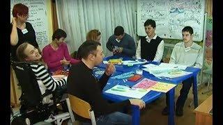 Мультфильмы, созданные молодыми людьми с ОВЗ, представят в конце декабря в Самаре