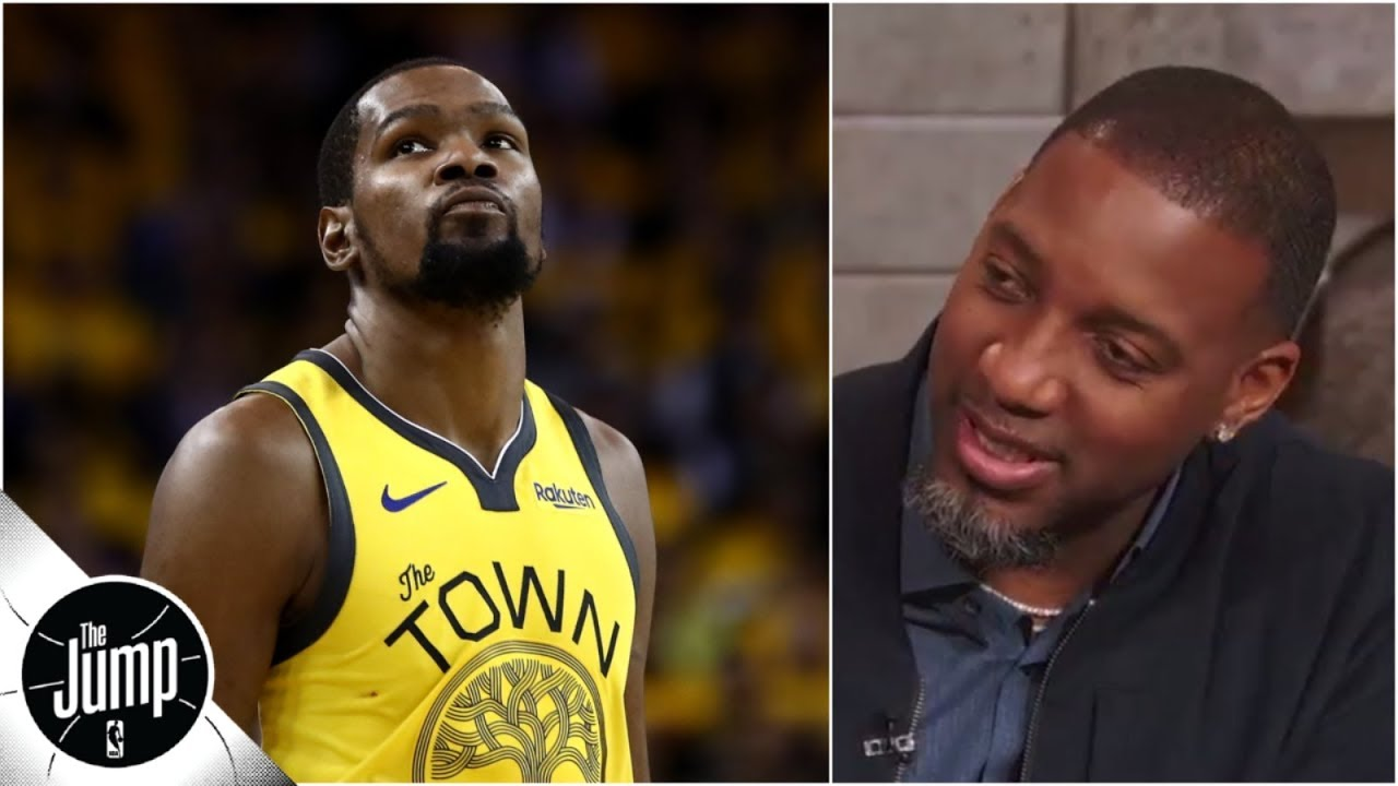 b23a265649de Where s that bad man   - Tracy McGrady says Kevin Durant has to show ...