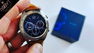 huawei Honor Magic UNBOXING & REVIEW - Best BUDGET Smartwatch 2019?