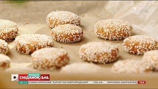 Печиво без борошна та цукру - Солодка неділя
