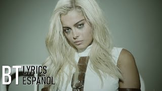 Bebe Rexha - I'm A Mess (Lyrics + Español) Video Official