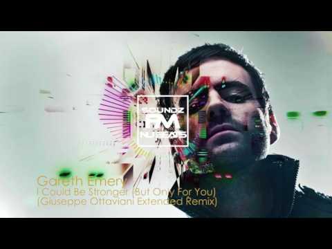 S1FM NUBEATS | Gareth Emery - I Could Be Stronger (Giuseppe Ottaviani Extended Remix)