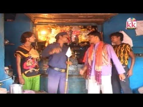 Rohit Chandel  (Scene -4) | Kotwar Bhadak Ge  | CG COMEDY | Chhattisgarhi Natak | Hd Video 2019