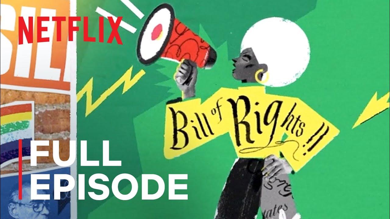 We The People   Full Episode   The Bill of Rights feat. Adam Lambert   Netflix