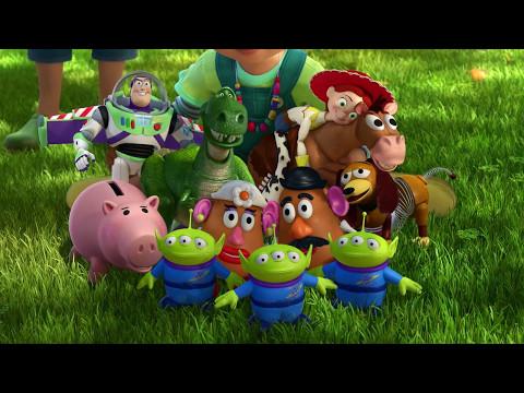 Toy Story 3 - So Long Partner