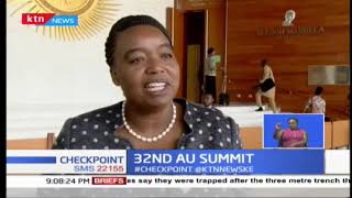 32nd AU Summit held in Addis Ababa