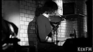 Maximilian Hecker - Mirage Of Bliss (part I) (live at KenFM)