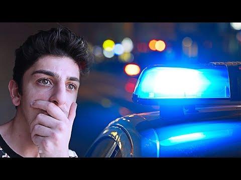 MY NEIGHBORS KEEP CALLING THE COPS ON ME... (wtf) | FaZe Rug