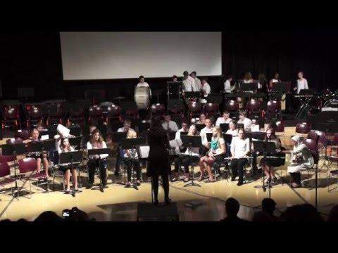 Oak Grove Lutheran School | 2016 Spring Band Concert Grades 5th-12th