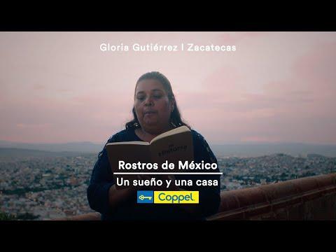 Un sueño y una casa – Rostros de México | Coppel