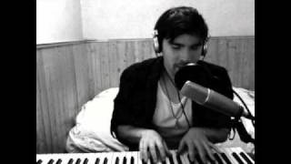 Download Lagu The Script - Man Who Can't Be Moved (Sean Rumsey cover) Mp3