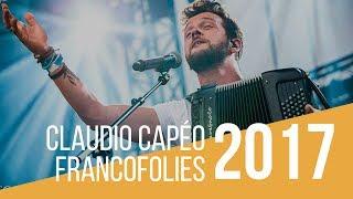 LIVE Claudio Capéo 34 Ca va ça va