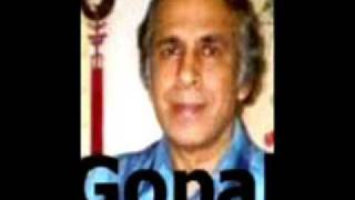Aaja Sanam Madhur Chandni Mein Hum sung by Dr V S Gopalakrishnan