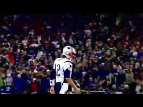 patriots highlights (here comes the boom)