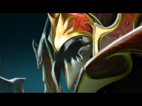 Dota 2 Hero Spotlight – Nyx Assassin