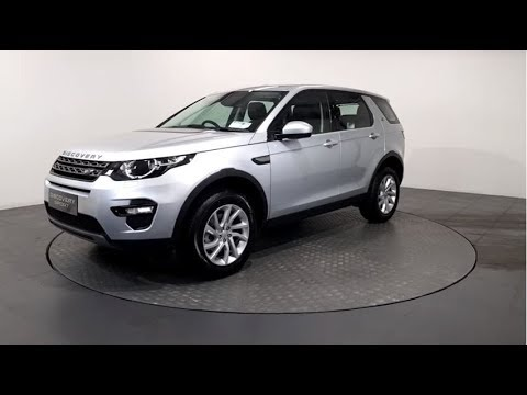 191 Land Rover Discovery Sport | Auto Boland Land Rover