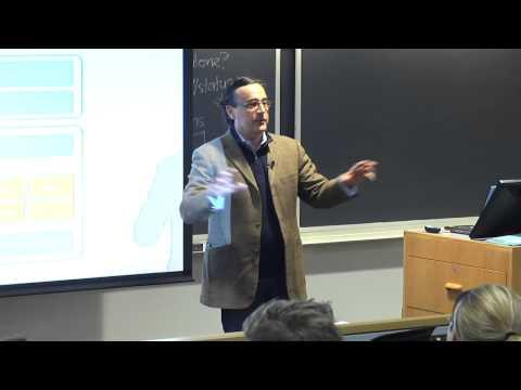 Antonio Lucio, Global Chief Brand Officer, Visa [full lecture]