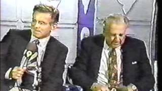 Repeat youtube video McCarver And Kiner Sing