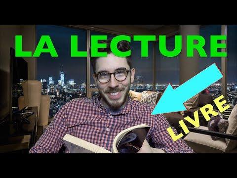 Kemar - La Lecture