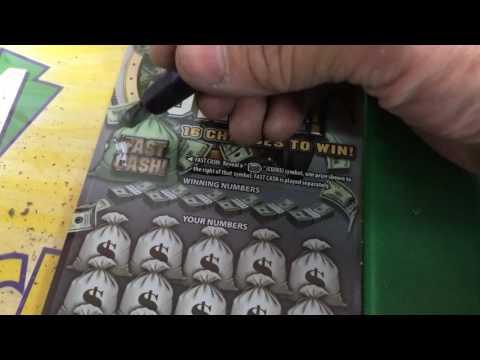 Bank on It, Pa lottery #000