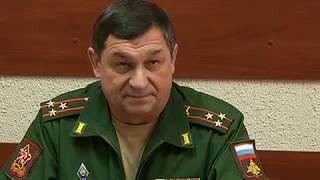 Курские призывники будут вставать на воинский учет по месту пребывания