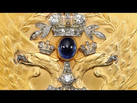 Three imperial gifts   |  Sotheby's