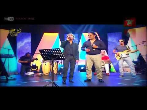 Said Mosker & Farid Ghnanam - Izenzaren (Soirée Live) | (سعيد مسكر و فريد غنام  - إزنزارن (سهرة فنية